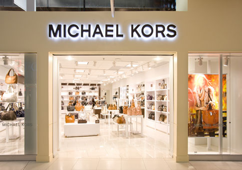 Fashionistas, rejoice: Michael Kors and Kate Spade outlet stores are now open at Waterloo Premium Outlets in Junius, Seneca County, about a minute drive from Rochester. Michael Kors is a U.S.