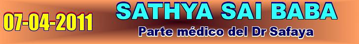 PARTE MEDICO