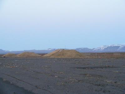 Keflavik, Islanda