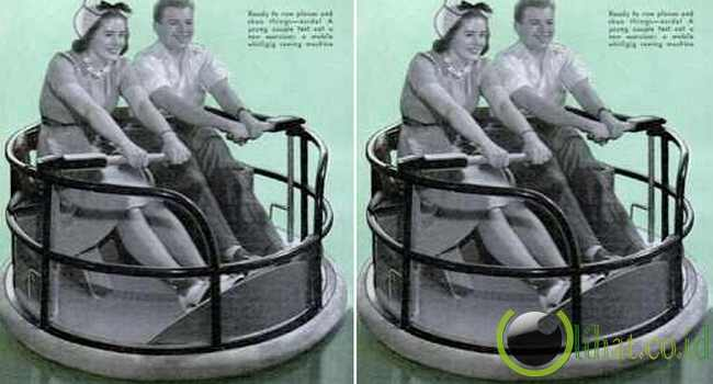 Mobil Gasing (1939)