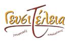 γευσιτέλεια κυψέλης λογότυπο