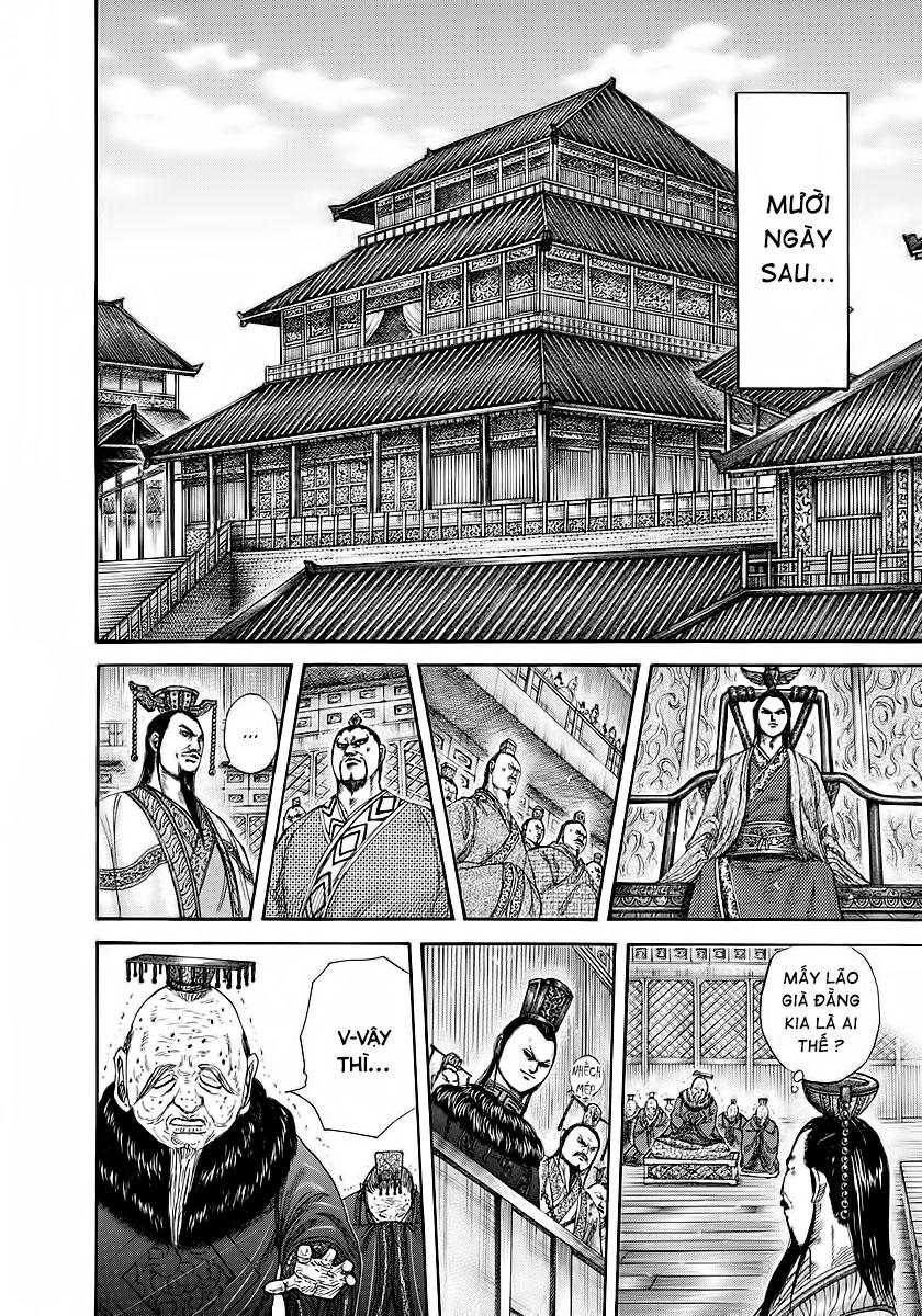 Kingdom - Vương Giả Thiên Hạ Chapter 256 page 13 - IZTruyenTranh.com