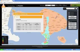 Harga Aplikasi Web Gis - Canggih, Dilengkapi Dengan Jquery