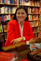 Diana Gabaldón - Autora