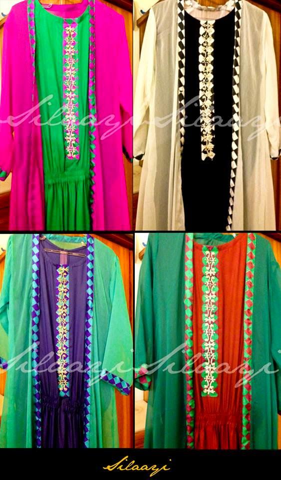 Silaayi Eid ul Adha Collection 2014