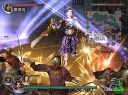 Free Download Games warrior orochi PS2 For PC Full Version ZGASPC
