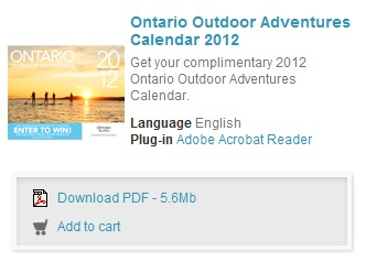 Get 2012 Calendar for Free