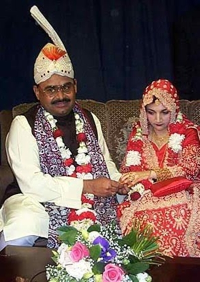 Altaf-Hussain-Wedding-Photos