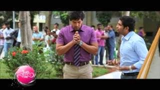 Raja Rani – Behind the Scenes