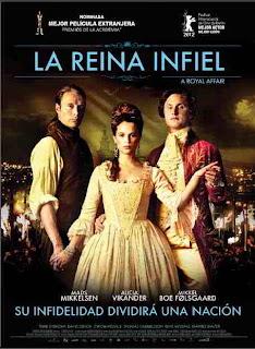 descargar La Reina Infiel, La Reina Infiel latino, ver online La Reina Infiel