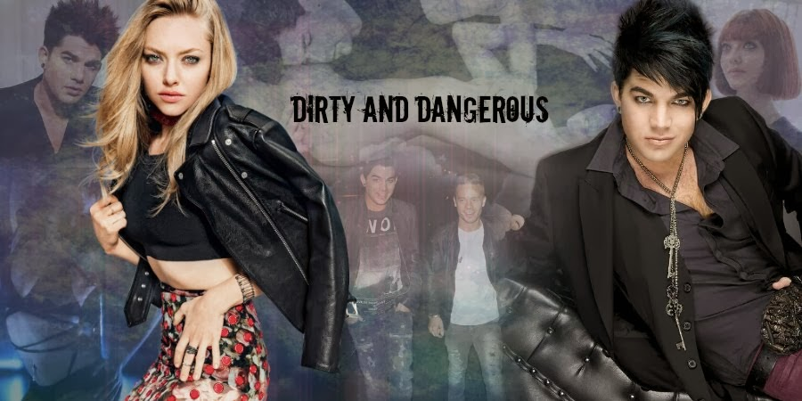 Dirty and dangerous