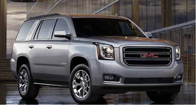 Downloadable 2016 GMC Yukon Brochure