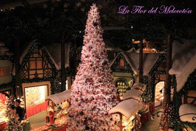 Navidad todo el año en Rotherburg ob der Tauber