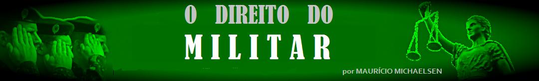 DIREITO DO MILITAR