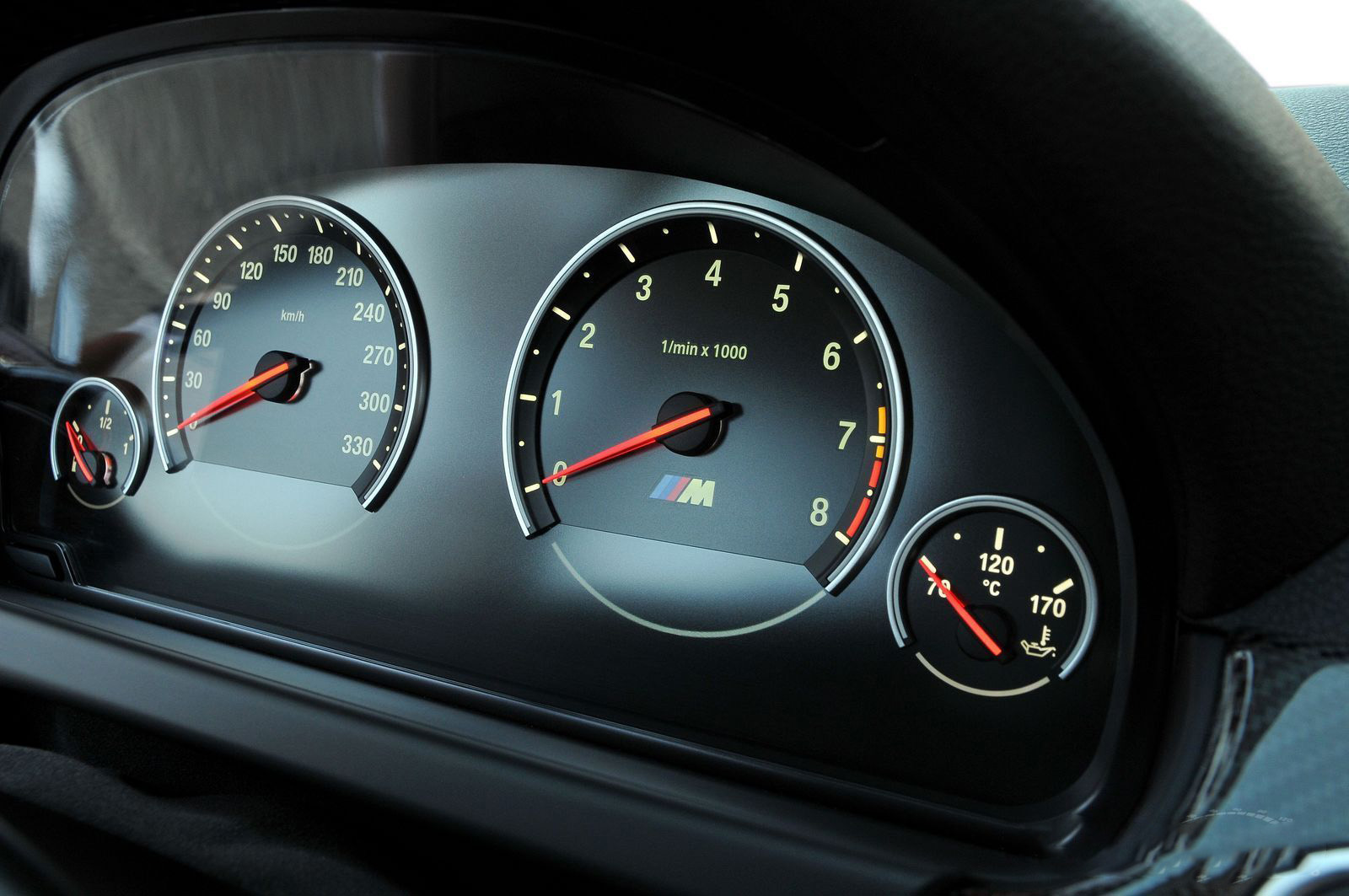 car i 2013 BMW M6 Coupe