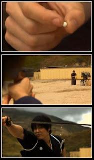 Le Saviez-vous ? Isao Machii le super-samouraï Isao-machaii-bullet-balle-katana
