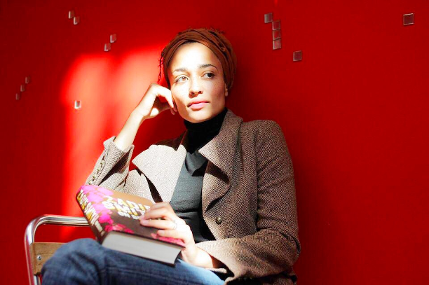 Zadie Smith, scrittura, letteratura, creatività, consigli, tips, tutorial, scrittori, scrittrice, libri, book, regole per scrivere, regole