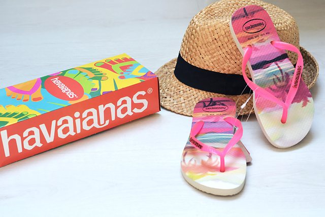 Havaianas giveaway