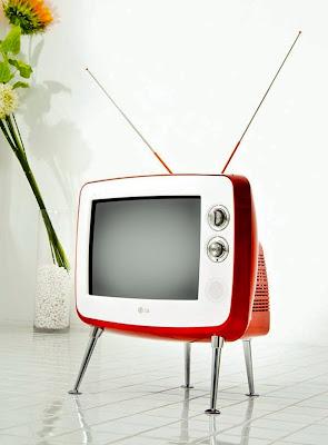 la tv rossa, oggi