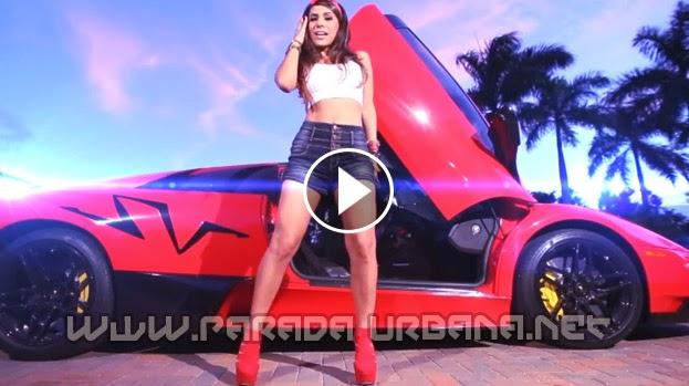 VIDEO MUSICAL - Vela - Mueve Tu Cuerpo (Official Video)