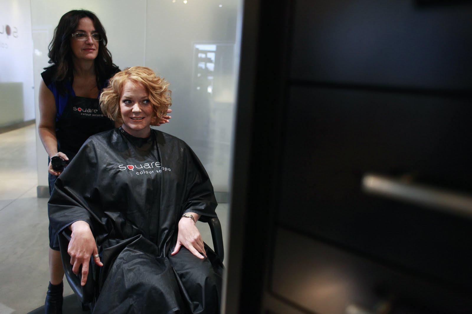 Asian hair stylist las vegas happens... remarkable