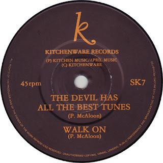 Devil's best tunes