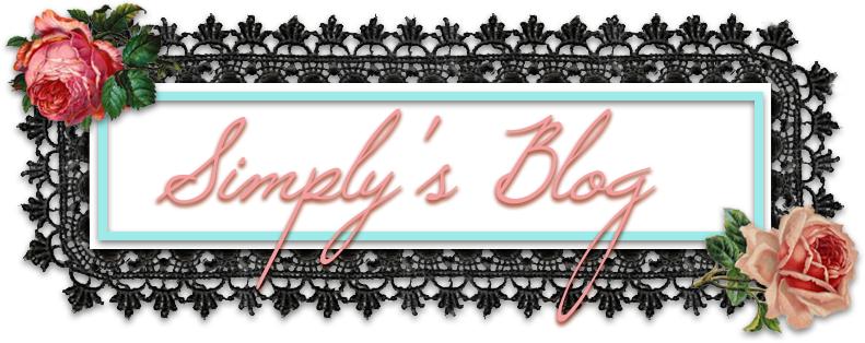 Simply's Blog
