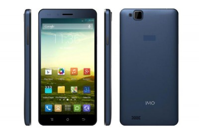 IMO Turbo, Android Quad-core Kamera 13 Megapiksel