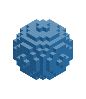 Minecraft Sphere