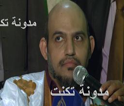 الشيخ علي الرضا يعلن موقفه السياسي من الرئاسيات