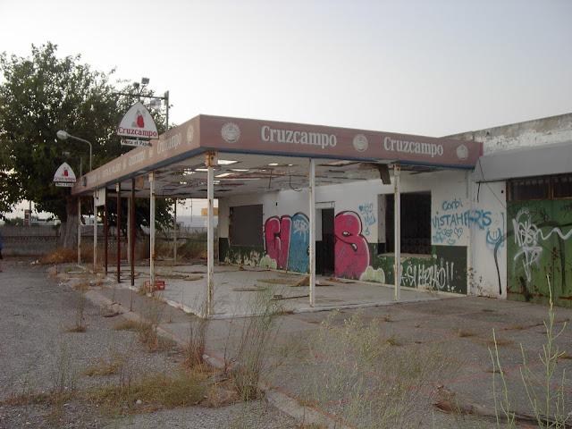 Abandonos en andaluc a venta restaurante con casa en el puerto de santa maria - Restaurante casa maria ...