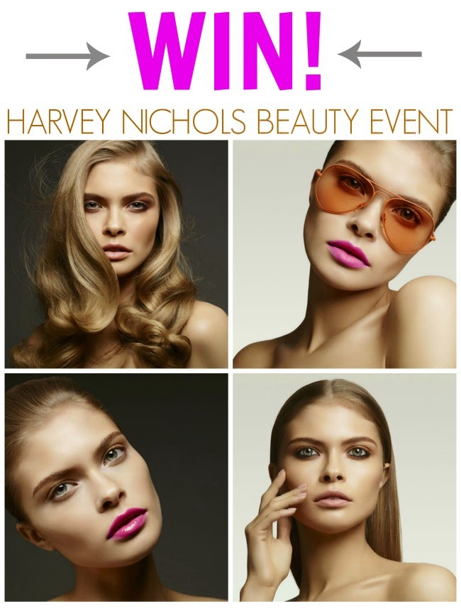 Win Tickets to HN Beauty Event