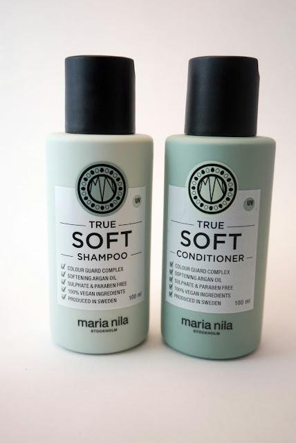 maria nila shampoo