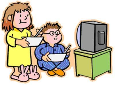 Televisi, Haruskah Dihindari?