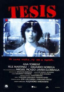 descargar Tesis – DVDRIP ESPAÑOL