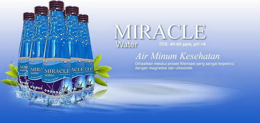 Manfaat Air Alkalin Bagi Kesehatan Tubuh