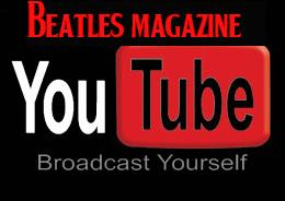 BEATLES MAGAZINE ON YOUTUBE