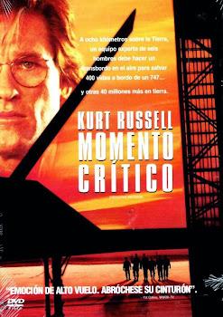 Ver Película Momento crítico Online Gratis (1996)