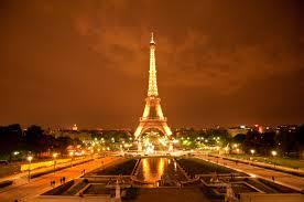 Único como París
