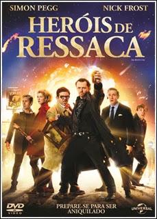 Heróis de Ressaca
