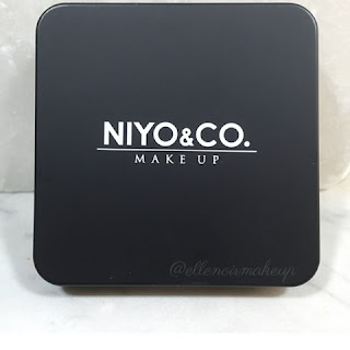 PACKAGING DELLA CIPRIA NIYO & CO. MAKE UP