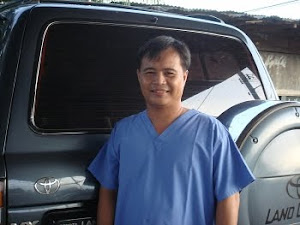 Dr. Julius Ceasar Mirto, Dentist