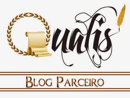 Nova parceria: Editora Qualis.