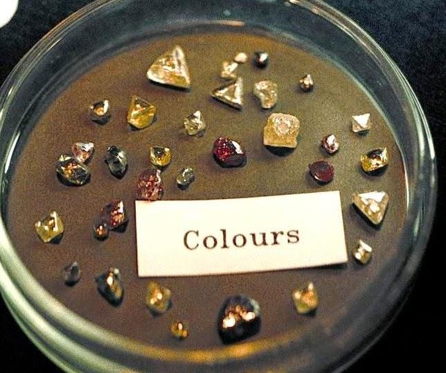 Where Are Pink Diamonds Found In Australia