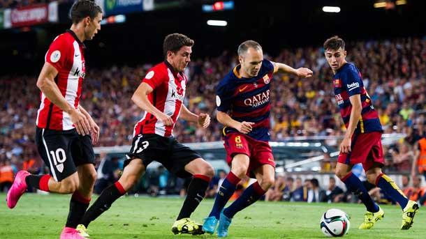 Javier Bordas habló del próximo rival del Barça en Copa del Rey