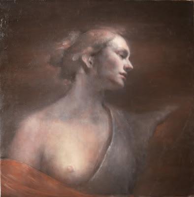 María Kreyn 1985 | pintor figurativo de Rusia