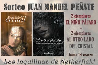 Sorteo Juan Manuel Peñate