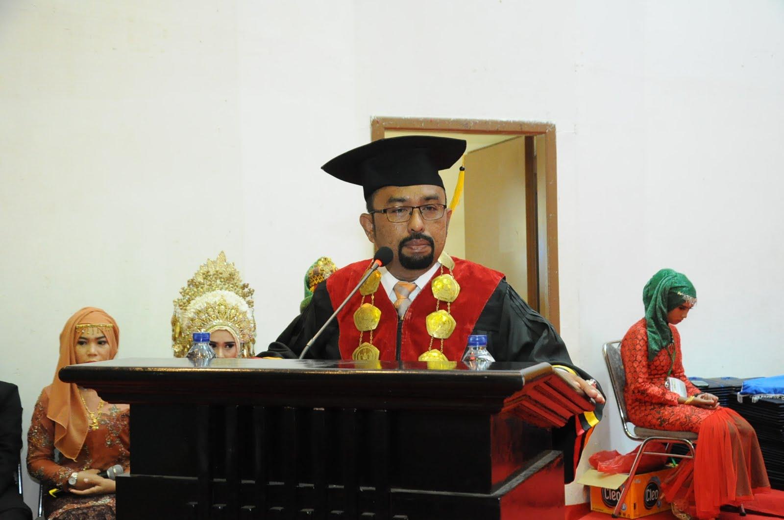 Direktur AMIK Indonesia Banda Aceh