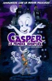 Ver Casper: La primera aventura Online