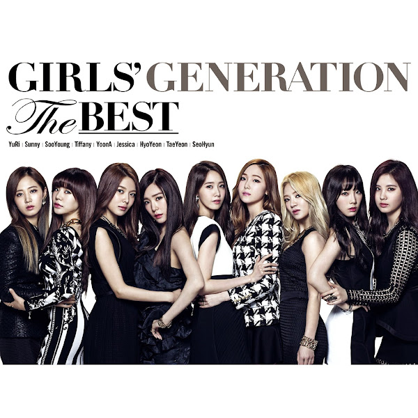 Girls Generation The Best Cover